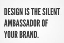 my brand // design