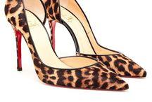 Head Over Heels! / Shoes! / by Becki Swindell