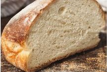 Bread Recipes / All things bread recipes! Biscuits, pull-apart bread, monkey bread, quick bread, loaf bread, flatbread, gluten-free bread, rolls, and more!