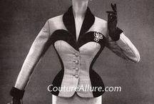 Outerwear/Ensemble Inspirations / Inspirations for my custom couture wedding ensembles, jackets, boleros, capes... www.BrooksAnn.com