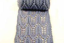 free knit patterns