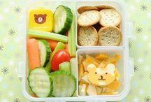 Bento Box Fun !