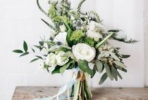 Wedding, Flowers / by Kathleen Souder | Rainwater Farm