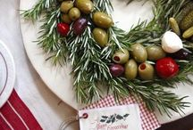 Holiday Food / Holiday Eating! / by Becki Swindell