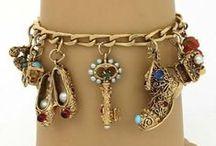 Charm Bracelets for my girls