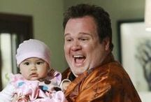 Modern Family  / The funny television show.