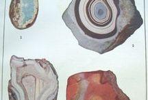 << rocks, minerals >>