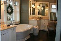 Bathroom - your own sanctuary