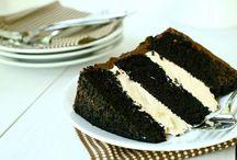 Cake / by Susanne