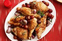 Chicken / by Susanne
