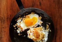 Eggs / by Susanne