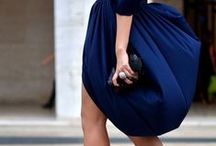 Style with Navy Blue