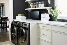 Landry room - Let's keep it clean!