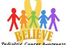 Cancer Awareness Fight For A Cure