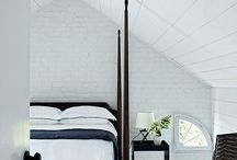 Bedroom / by Kathleen Souder | Rainwater Farm