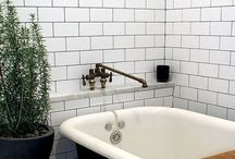 Bathroom / by Kathleen Souder | Rainwater Farm