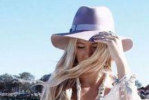 Pinspiration: Big Hats