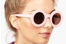Pinspiration: Sunglasses for Small Faces