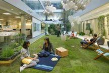 ID: Office Interiors - Fun Style