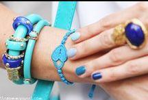 Cruciani C Bracelets / The original macramè lace bracelets.. Made In Italy