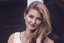 Portrait / Fotografia portretowa. Zapraszam na moją stronę poświęconą fotografii ślubnej i portretowej www.jarekjaskolski.pl