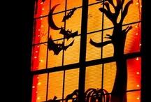 halloween / by Sharon Scherbinski