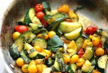 Healthyish Recipes / by Sharon Scherbinski