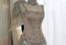 Dressforms / Dress them up and enjoy! / by Tracey Parker