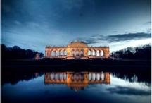 Vienna / my city / by saskiiawe :)