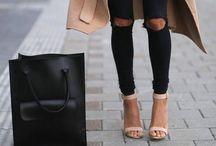 My Style / by Ashton Hawk