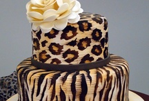 Cakes & Cupcakes  / by Shanelle Valdez