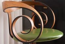 Fabulous Seating / by Laureen Burger