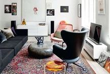 The Nest / Home. Furnishings. Designs. Decor. / by Bria Jones