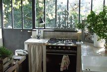 deco verriere cuisine atelier chambre