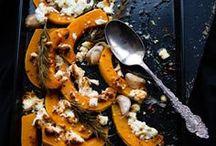 EAT | Savory Recipes