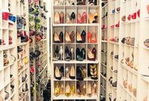 Shoes, Shoes and MORE SHOES! / by Amanda Davis