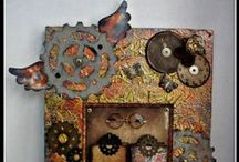 Steam Punk upcycle