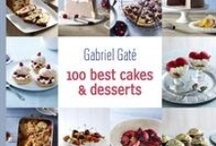 100 Best Cakes and Desserts / by Hardie Grant Books