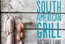 South American Grill / by Hardie Grant Books