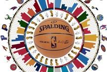 NBA Infographics / by BasketballKingdom