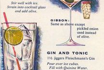Fancy Parties / Tips, tricks, and menu ideas for the most fabulous cocktail or wine tasting party
