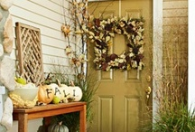 Fall Shabby Chic / by Julie Muhilly