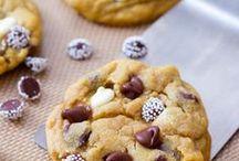 Cookies & Bars & Candy / by Sharon Scherbinski