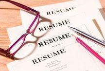 SUCCESS | CV and Career Advice