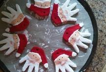 Christmas fun with Family / by Sharon Scherbinski