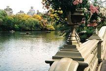 NYC Love / by Debra Pierce
