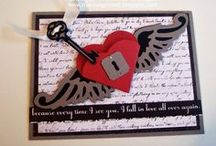 My Creative Hearts Workshops / Projects designed especially for CTMH Workshops at Marilyn Gossett Designs. CTMH Papers and CTMH Cricut cartridges have been used in all projects shown.