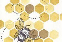 A honey of a idea / by Sharon Scherbinski