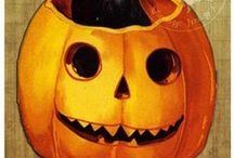 Halloween / Fun Halloween Tricks & Treats