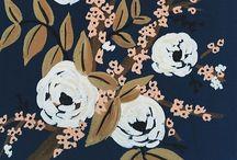 Pattern Crush / I love pattern